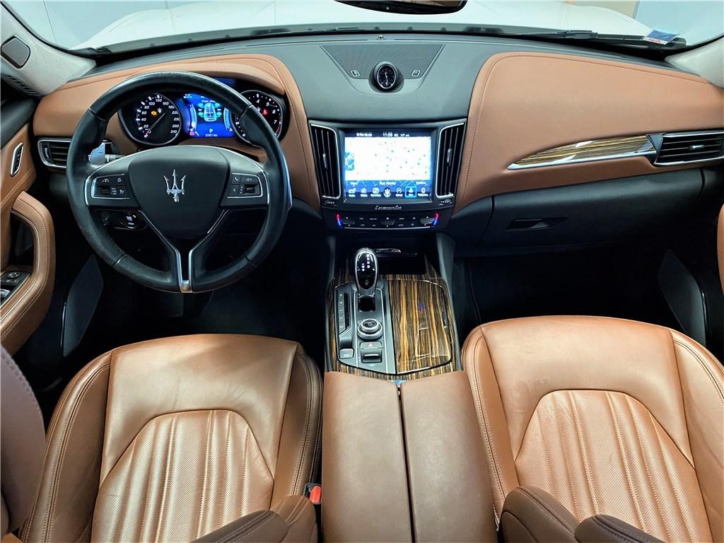Maserati Levante 3.0 V6 BI-TURBO 430 S Q4 GranLusso