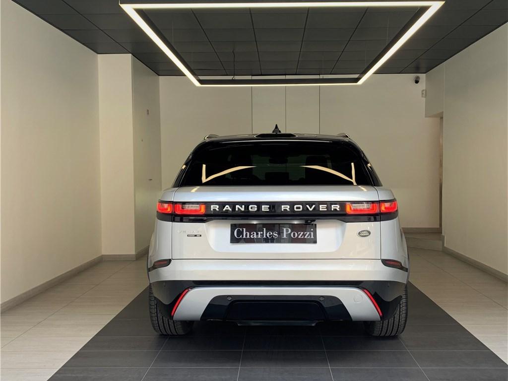 Land Rover Range Rover Velar D300 BVA SE R-Dynamic
