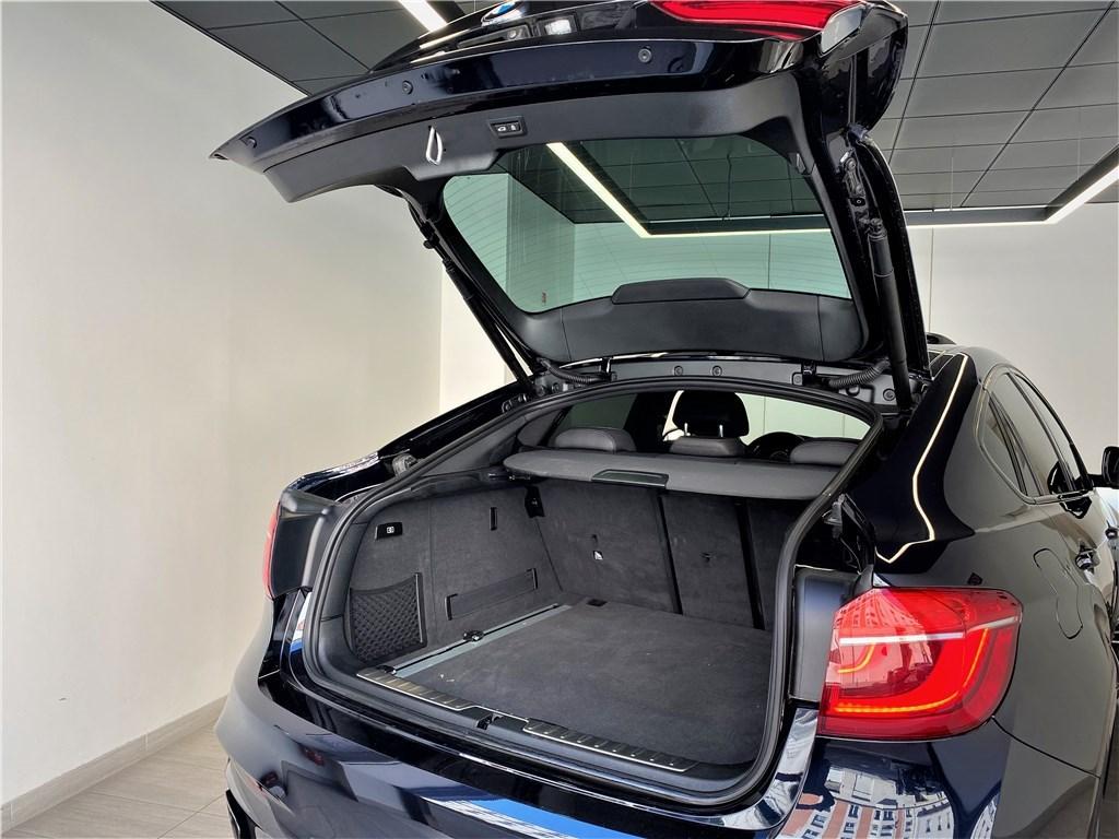 BMW X6 F16 M50D 381 CH SPORT M