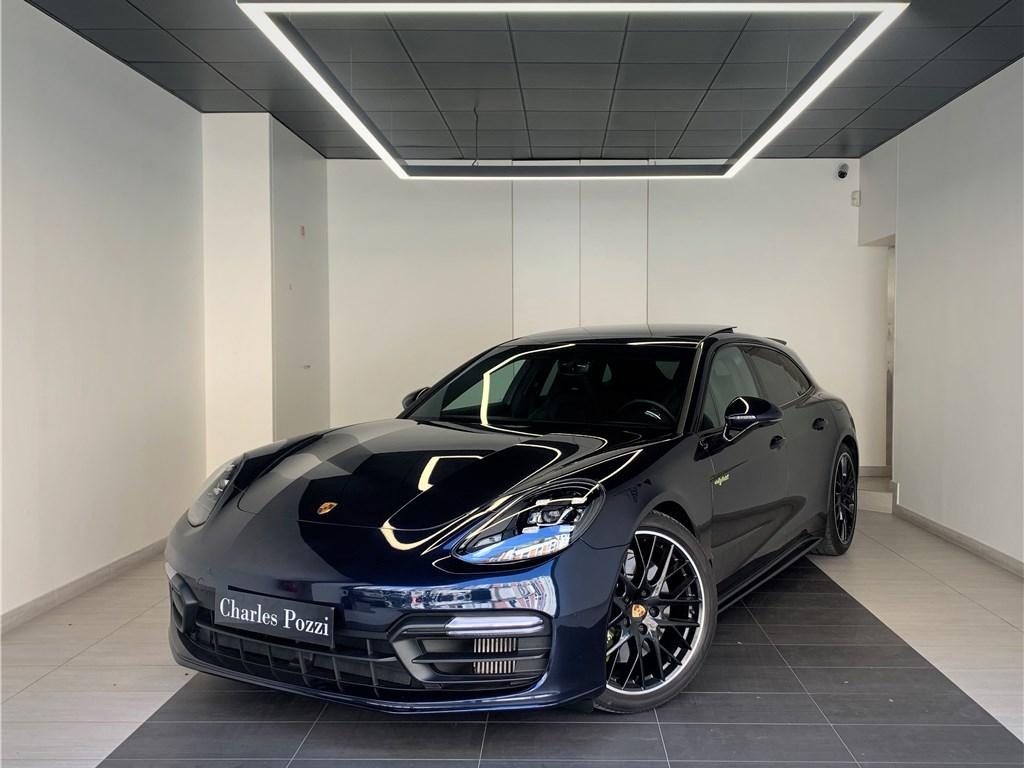 Porsche Panamera II 4 V6 3.0 462 Hybrid Sport Turismo PDK