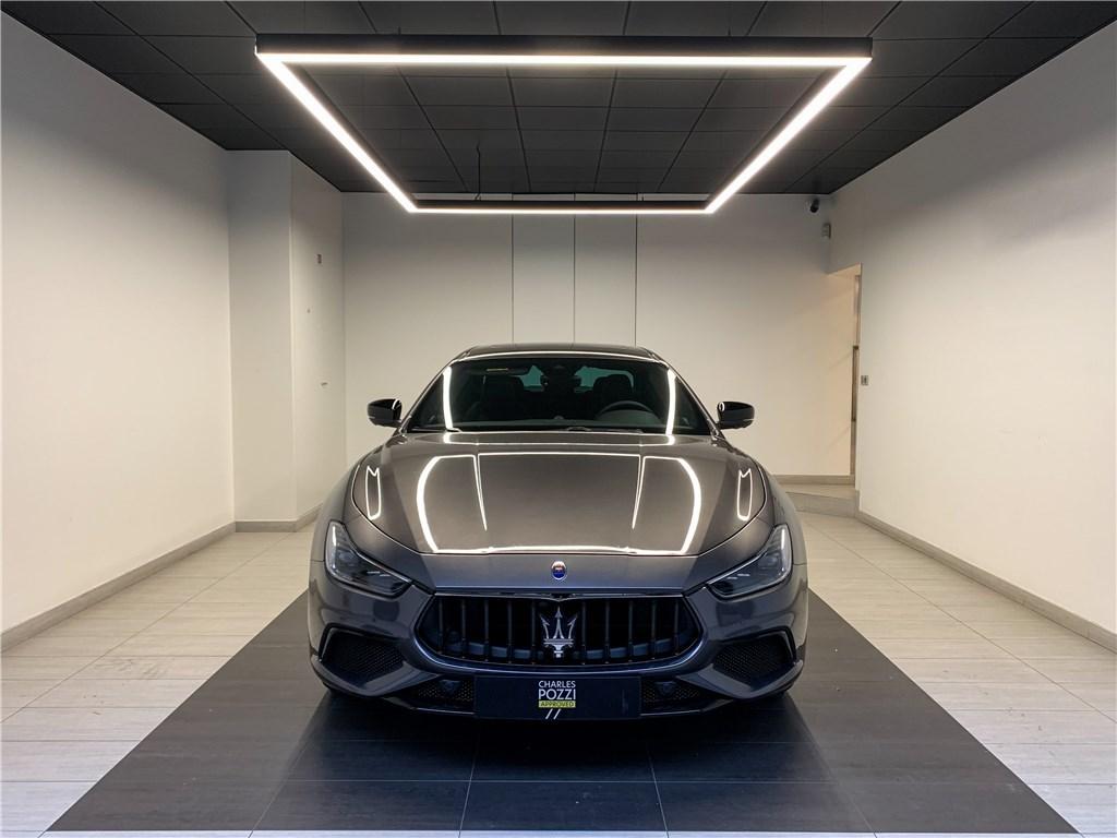 Maserati Ghibli III L4 330 CH GranSport