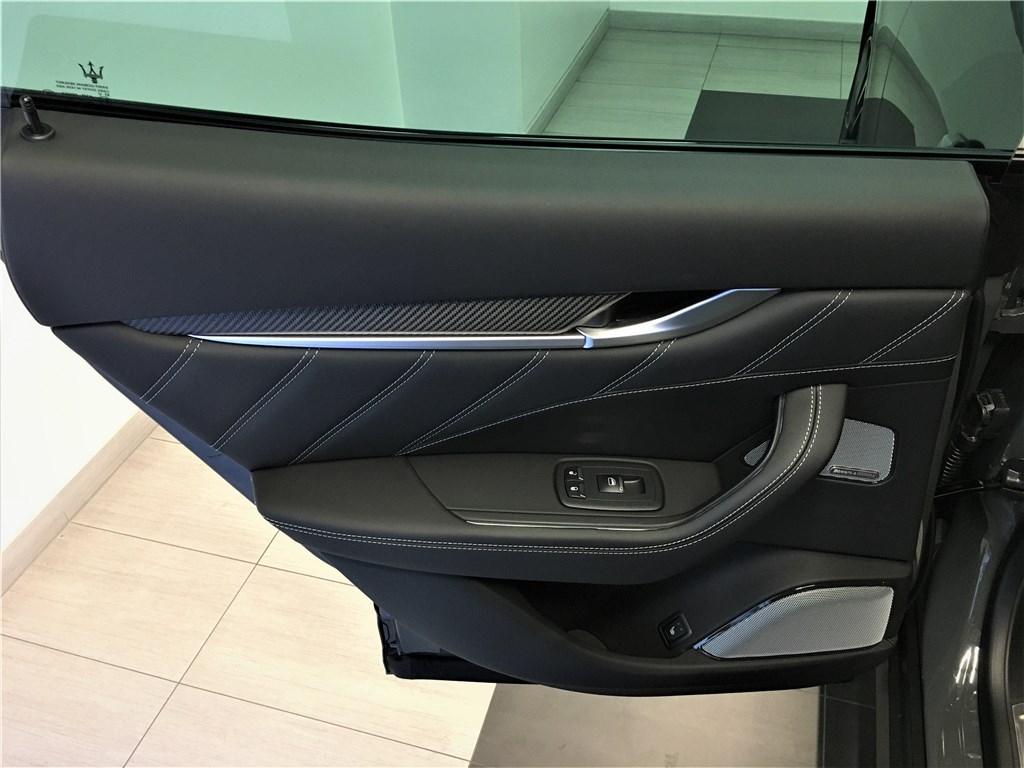 Maserati Levante 3.8 V8 BI-TURBO 580 Trofeo