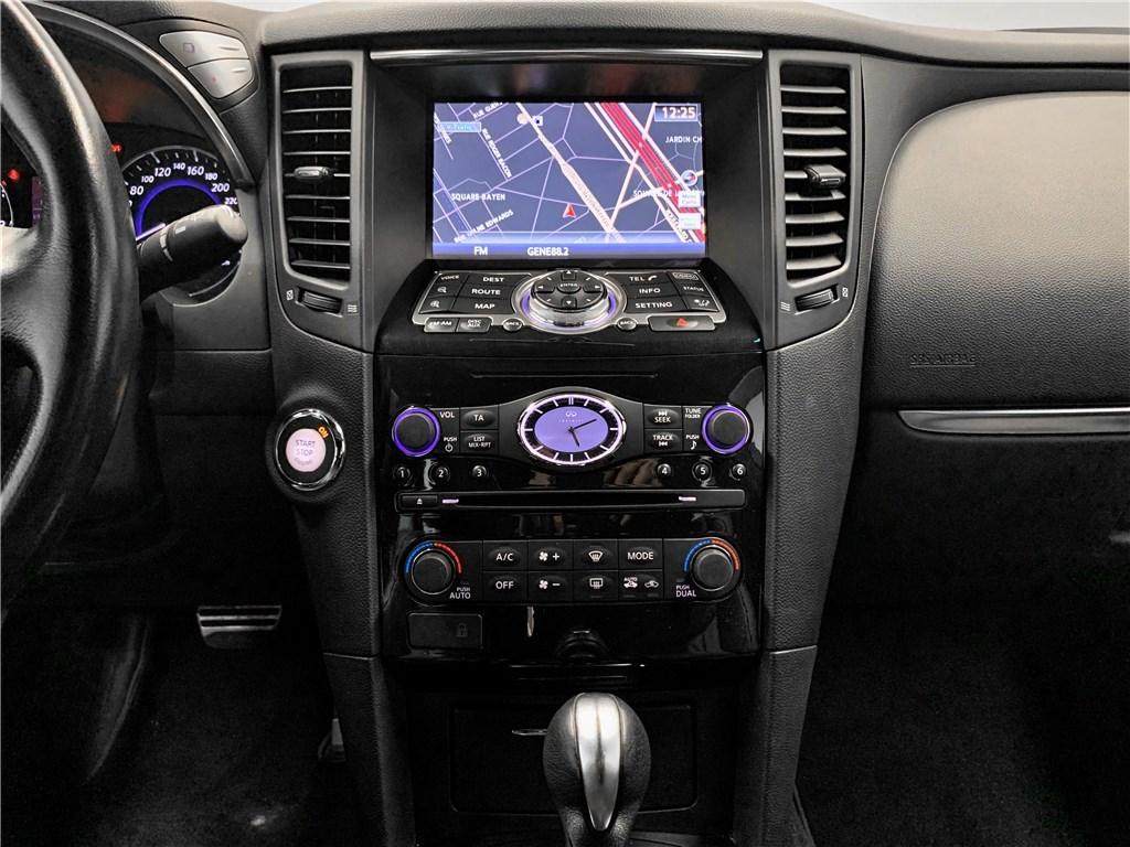 Infiniti QX70 FX 5.0 V8 S Premium A