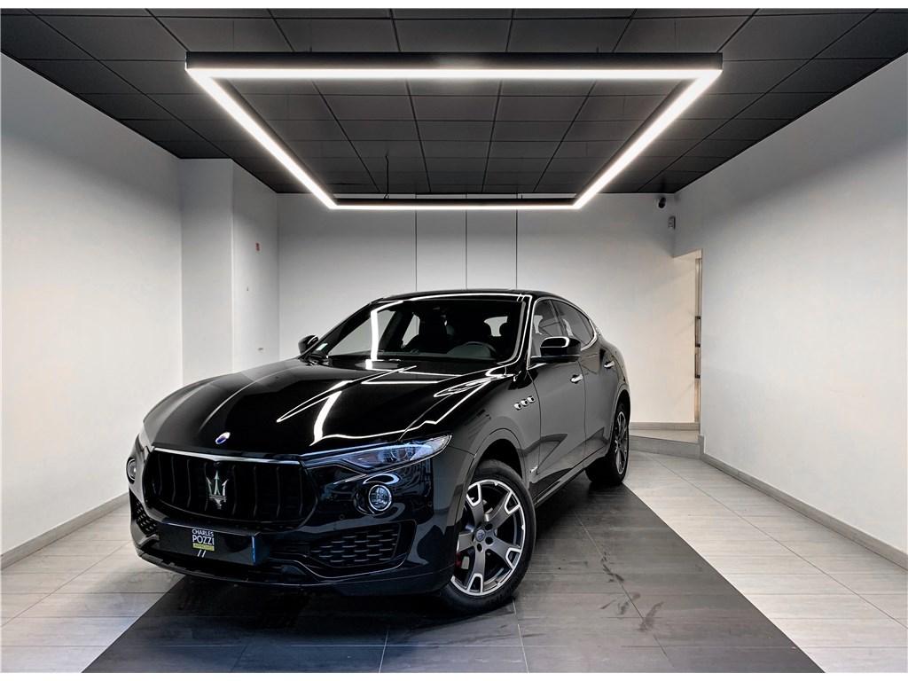 Maserati Levante 3.0 V6 BI-TURBO 350 Q4 GranSport