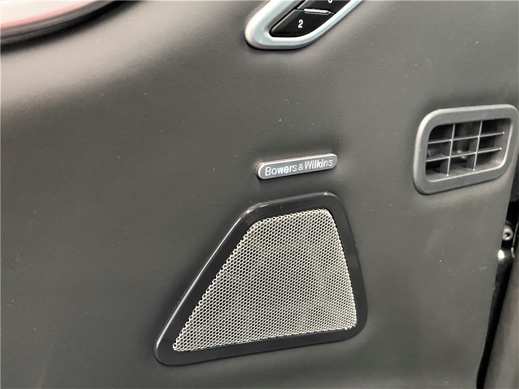 Maserati Ghibli III 3.0 V6 BI-TURBO 430 S Q4 GranSport