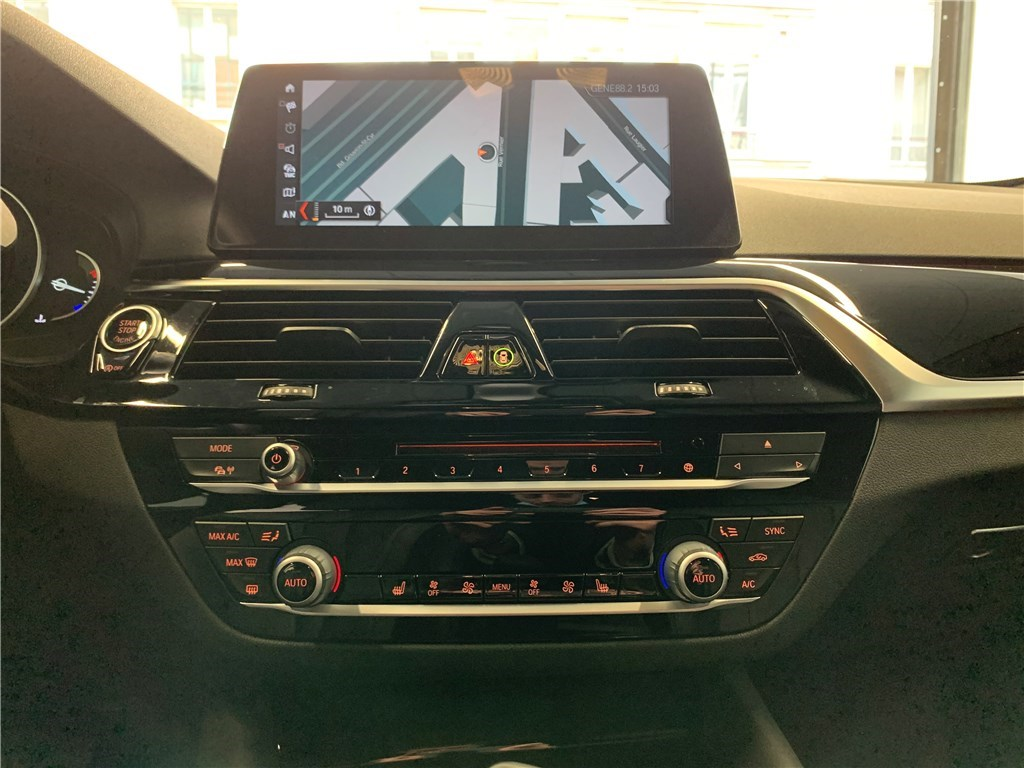 BMW Série 6 GT 630d GRAN TURISMO