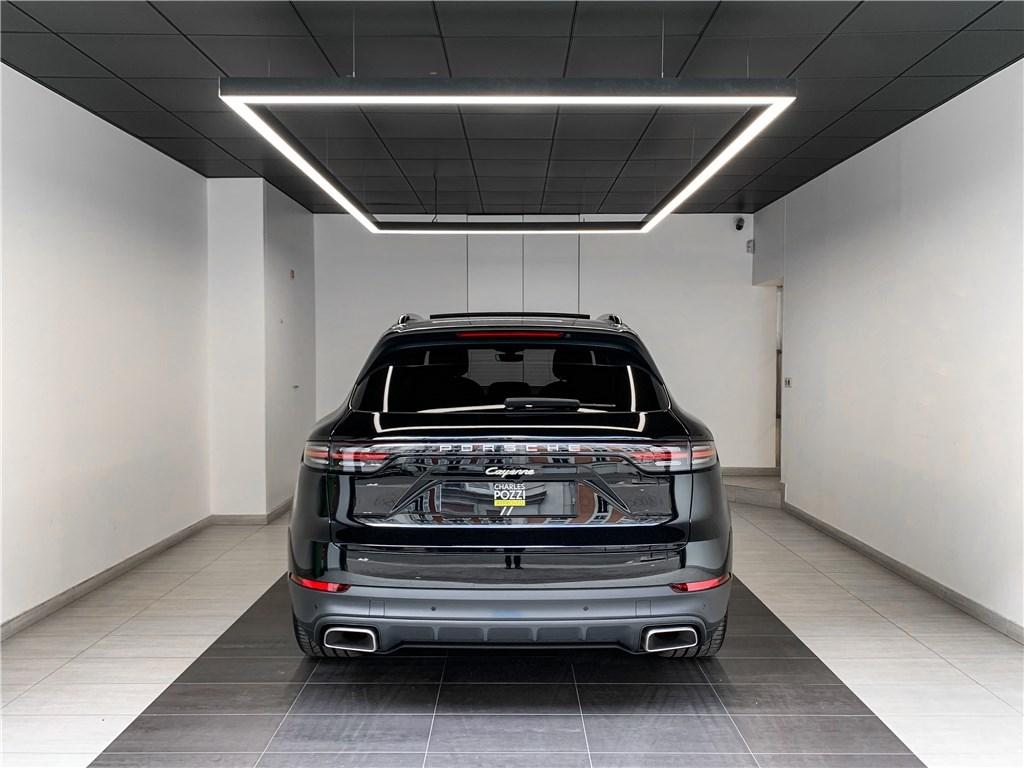 Porsche Cayenne III 3.0 V6 462 CH TIPTRONIC BVA E-Hybrid