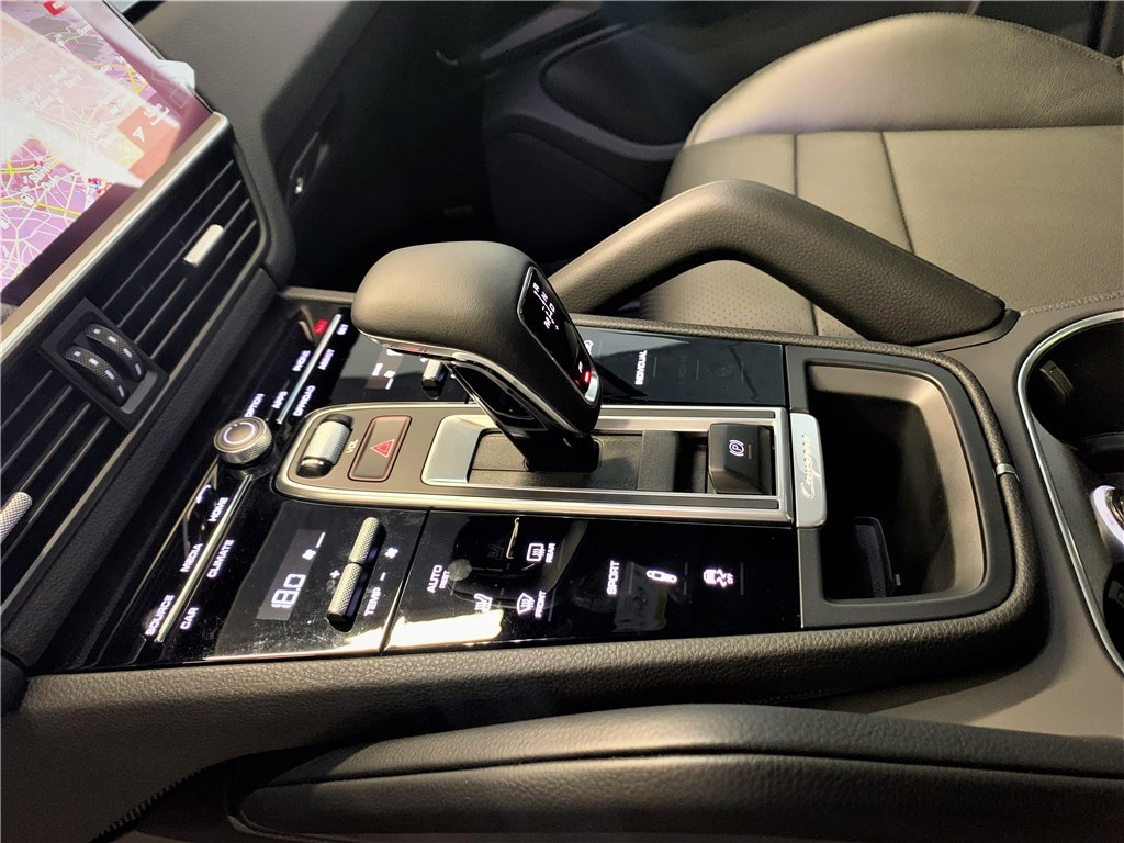 Porsche Cayenne 3.0 V6 340 CH TIPTRONIC BVA