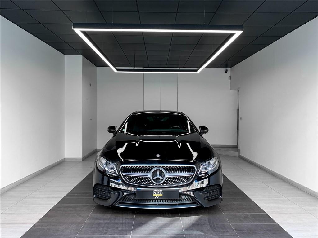 Mercedes Classe E V Coupe 220 D 9G-TRONIC Fascination
