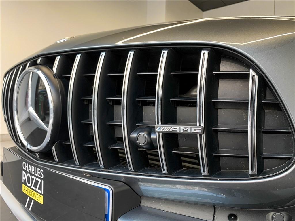 Mercedes AMG GT Roadster 476 CH BA7